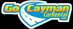 GoCayman Car Rental Grand Cayman